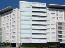 Ventura Hotel and Suites By Dominion Mexico